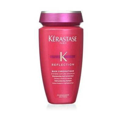 ケラスターゼ Reflection Bain Chromatique Multi-Protecting Shampoo (Colour-Tr