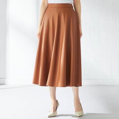 フェイクレザースカート(スタイルノート/StyleNote)