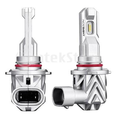 1ペア超高輝度自動LED 9006(HB4)ヘッドランプヘッドライト電球車3500LM
