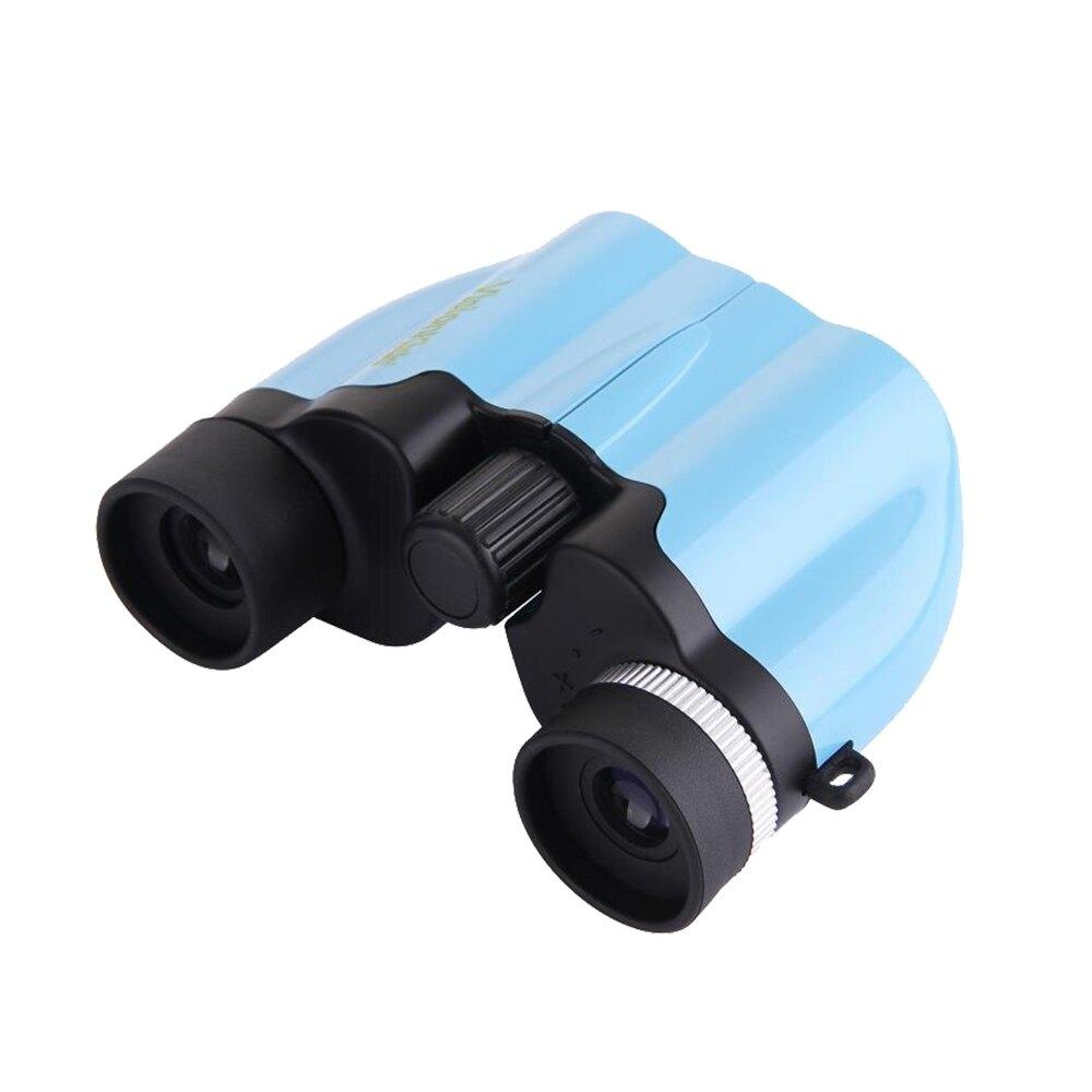 7月搶眼新店★指定商品買一送一★ 日本品牌 【Visionkids】Binoculars Set 高性能10X雙筒兒童望遠鏡(7-11免運)