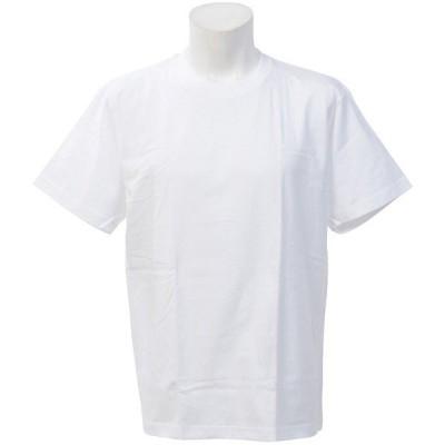 Hanesヘインズ BEEFY T-SHIRT 1P H5180 010 メンズスポーツウェア スリーブレス その他Tシャツ メンズ 10 セール