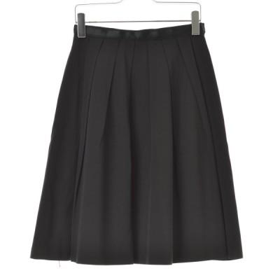 martinique / マルティニーク プリーツ スカート