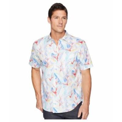 Tommy Bahama トミーバハマ 服 一般 Nueva Vida Floral Camp Shirt