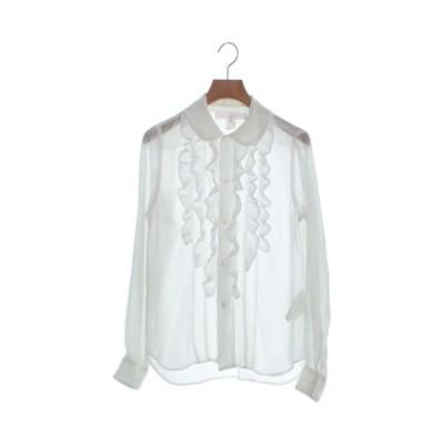 COMME des GARCONS SHIRT コムデギャルソンシャツ カジュアルシャツ レディース