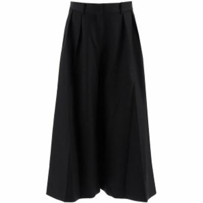 KHAITE/カイト Black Khaite helina trousers レディース 春夏2021 3059422 W422 ik
