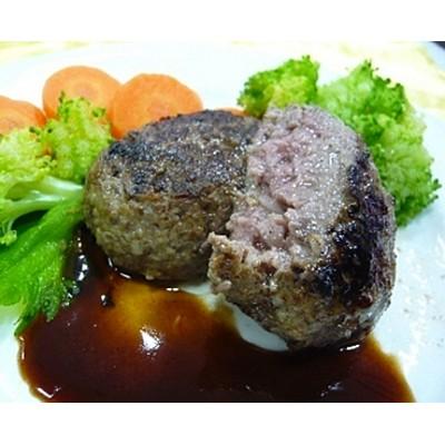 K044◇淡路島ハンバーグ(加熱包装食品)セット