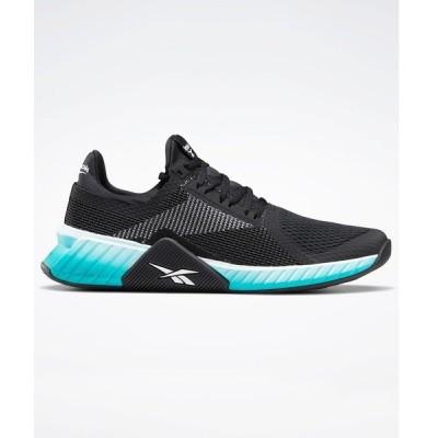 スニーカー フラッシュフィルム トレーナー [Flashfilm Trainer Shoes] リーボック