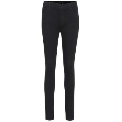 ジェイ ブランド J Brand レディース ジーンズ・デニム ボトムス・パンツ maria high-rise skinny jeans Jet Black