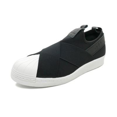 スニーカー アディダス adidas SST SlipOn スーパースタースリッポン コアブラック BZ0112 メンズ レディース シューズ 靴 20Q1