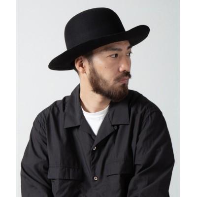 Ray's Store / ロングブリムソフトハット / Long Brim Soft Far Hat MEN 帽子 > ハット