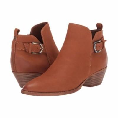 サム エデルマン Sam Edelman レディース ブーツ シューズ・靴 Neena Luggage Elko Nubuck Leather