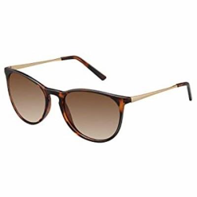 JOJEN Polarized Vintage Round Sunglasses for Women Men UV400 Protection TAC Lens TR90 Ultralight Frame JE017 (Tortoise Shell Fra