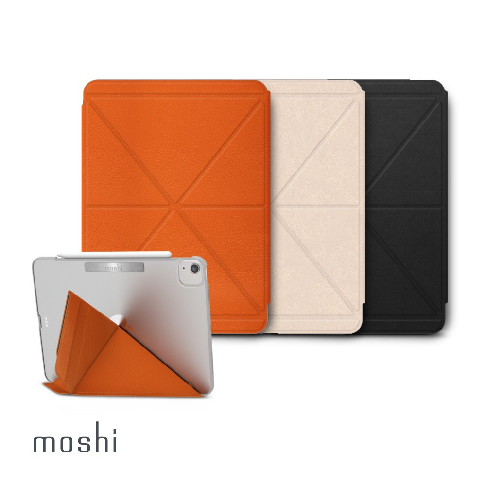Moshi VersaCover for iPad(Air 10.9吋,4th ; Pro 11吋,1st/2nd)