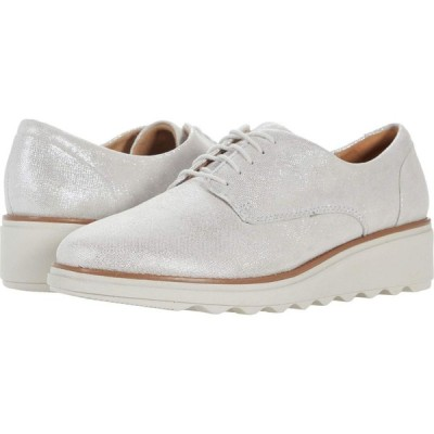 クラークス Clarks レディース ローファー・オックスフォード シューズ・靴 Sharon Noel