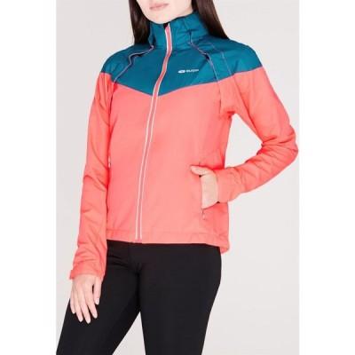 スゴイ Sugoi メンズ ランニング・ウォーキング ジャケット アウター versa cycling jacket Electric Salmon