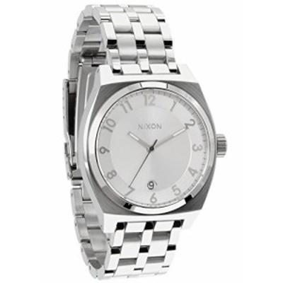 腕時計 ニクソン アメリカ Nixon Monopoly Watch White, One Size