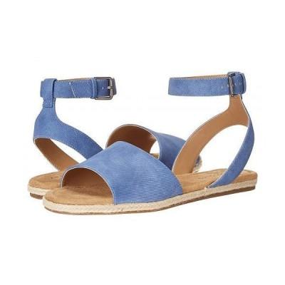 Aerosoles エアロソールズ レディース 女性用 シューズ 靴 サンダル Demarest - Denim