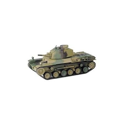 ファインモールド 1/35 日本陸軍 二式砲戦車 ホイ プラモデル FM24(中古品)