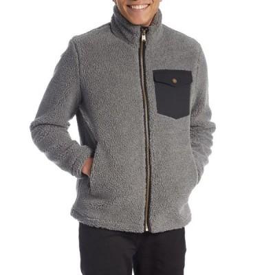 ペンドルトン メンズ ジャケット&ブルゾン アウター Pendleton Riverrock Jacket Gray Flannel