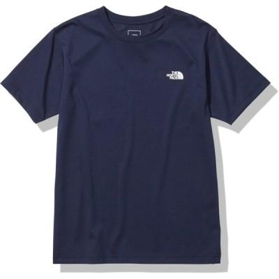 ノースフェイス Tシャツ 半袖 メンズ ショートスリーブバックスクエアーロゴティー S/S Back Square Logo Tee NT32144 NY THE NORTH FACE