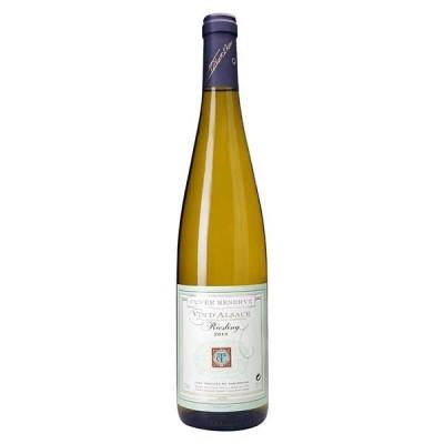 白ワイン テュルクハイム アルザス リースリング キュヴェ レゼルヴ 750ml フランス 白ワイン 辛口 稲葉 wine
