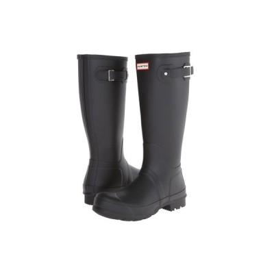 ハンター メンズ ブーツ・レインブーツ シューズ Original Tall Rain Boots