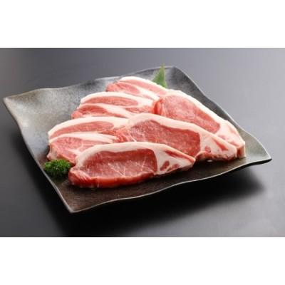 K039◇金猪豚[淡路いのぶた]ロースステーキ