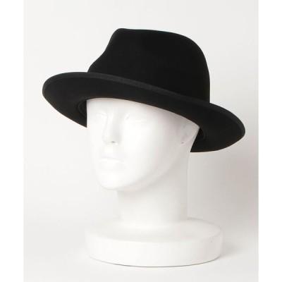 帽子 ハット 【Ruben】MIDDLE BRIMM  HAT
