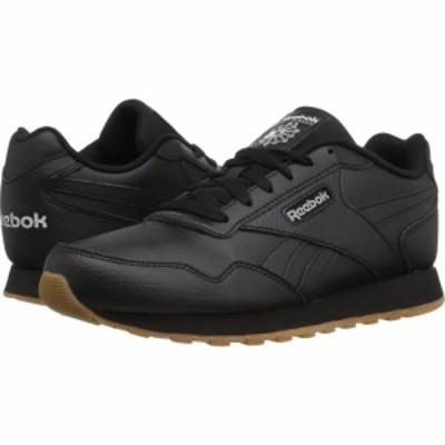 リーボック Reebok レディース スニーカー シューズ・靴 Classic Harman Run Black/Steel/Gum
