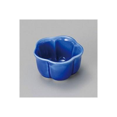 陶里 第30集 ルリ(3.5cm)梅形豆珍味 17756-460
