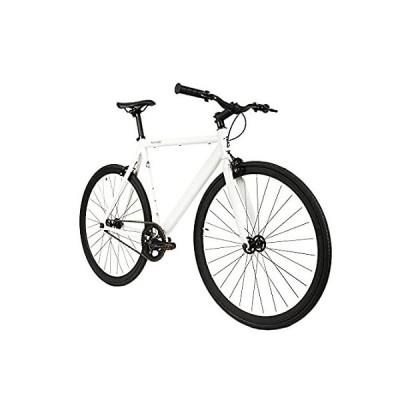 送料無料!P3 Cycles Track Aluminum Single Speed Fixie Urban Bike