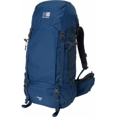 Karrimor(カリマー) アウトドア リッジ 40 スモール リモージュブルー ridge 40 small Limoges Blue バックパック リ