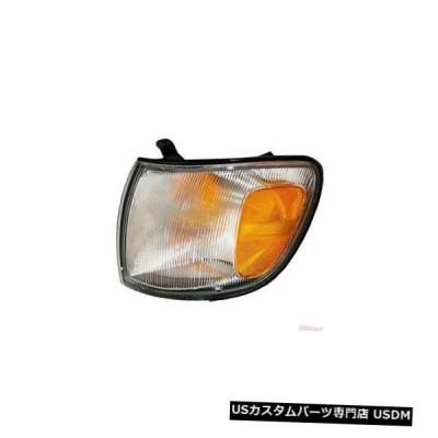 Turn Signal Lamp OEMトヨタシエナターンシグナルライトランプドライバー側81520-08010 FIT 1998-2001  OEM