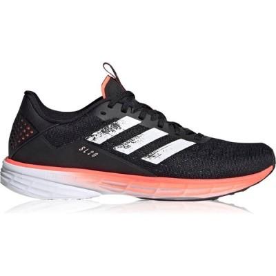 アディダス adidas レディース ランニング・ウォーキング シューズ・靴 Sl20 Summer Ready Running Shoes Black/White/Red
