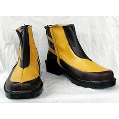 Gargamel コスプレ靴 Ys ORIGIN イース・オリジン 神殿祭司 シオン コスプレブーツm347