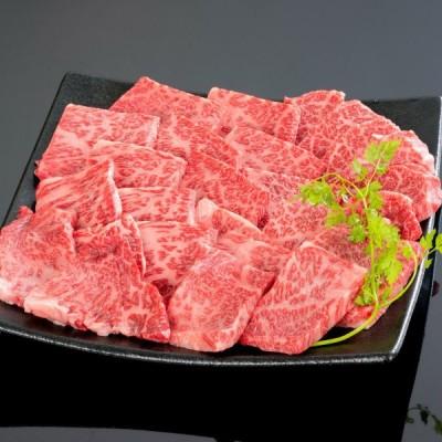 紀州和華牛焼肉上肩ロース 600g(約5〜6人前) 【送料無料】