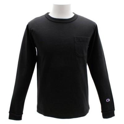 チャンピオン-ヘリテイジ(CHAMPION-HERITAGE) Tシャツ メンズ 長袖 C5-P401 090 オンライン価格 (Men's)