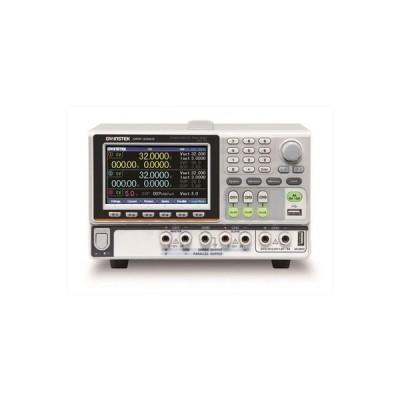 テクシオ・テクノロジー 多出力直流電源装置 GPP-3323G 31230382 1個(直送品)