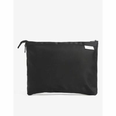 コート エ シエル COTE and CIEL メンズ トートバッグ バッグ Zaan packable nylon tote bag BLACK