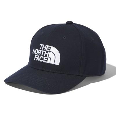 帽子・防寒・エプロン ザ・ノースフェイス 21春夏 TNF LOGO CAP(TNF ロゴ キャップ) フリー アーバンネービー(UN)