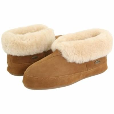 エーコーン Acorn メンズ ブーツ シューズ・靴 Sheepskin Bootie II Walnut Sheepskin