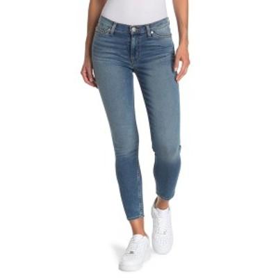 ハドソンジーンズ レディース デニムパンツ ボトムス Blair High Rise Skinny Ankle Jeans MESA