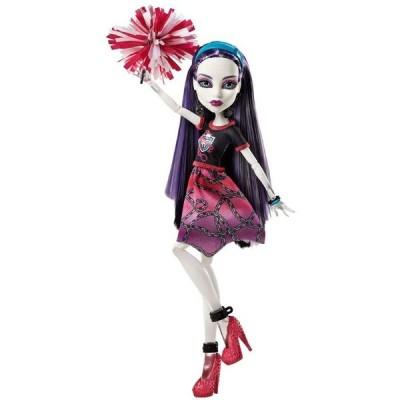 モンスターハイ★ Monster High Ghoul Spirit Spectra Vondergeist Doll 輸入品