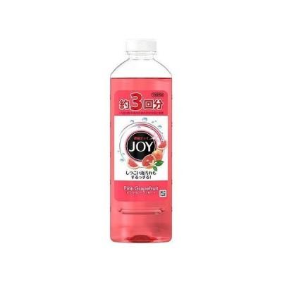 P&Gジャパン ジョイコンパクトピンクグレープフルーツの香り詰替 代引不可