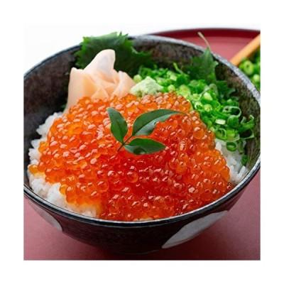 OWARI いくら 醤油漬け 冷凍 鱒卵 500g