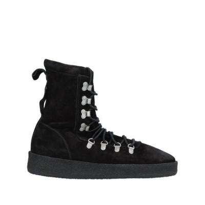 REPRESENT レペゼン ショートブーツ  メンズファッション  メンズシューズ、紳士靴  ブーツ  その他ブーツ ブラック