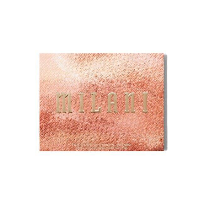Milani The All Inclusive 全臉彩妝盤 110 Light to Medium 10.82g