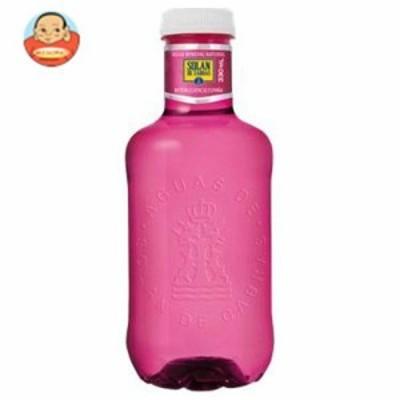 送料無料 SOLAN DE CABRAS(ソラン デ カブラス) ピンクボトル 330mlペットボトル×36本入