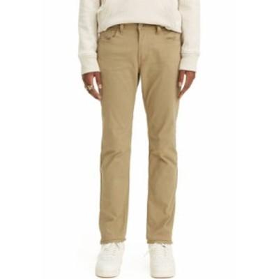 リーバイス メンズ デニムパンツ ボトムス 511 Slim Fit Harvest Gold Jeans HARVEST GOLD SORBT