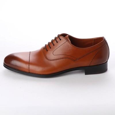 マドラス  M752S ゴアテックスGORE-TEX 防水 日本製  本革  ビジネスシューズ  紳士靴 メンズシューズ 牛革 革靴 雨の日 梅雨 ライトブラウン